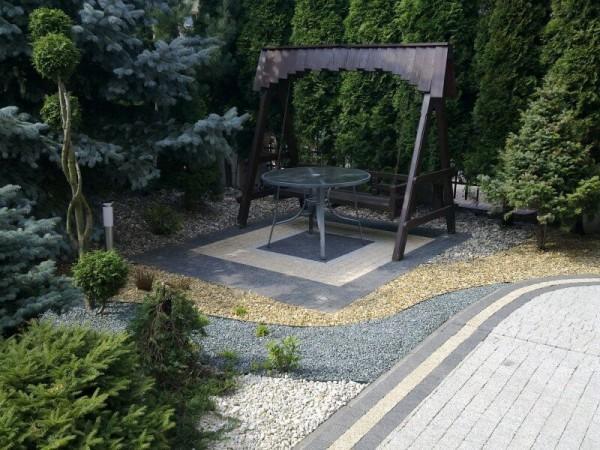 Zaprojektowany ogród 22