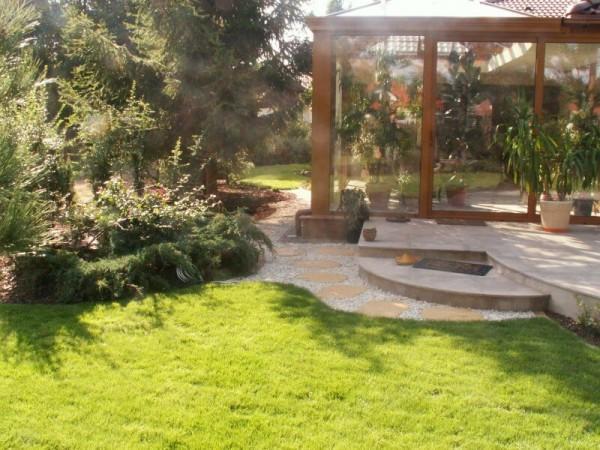 Zaprojektowany ogród 27