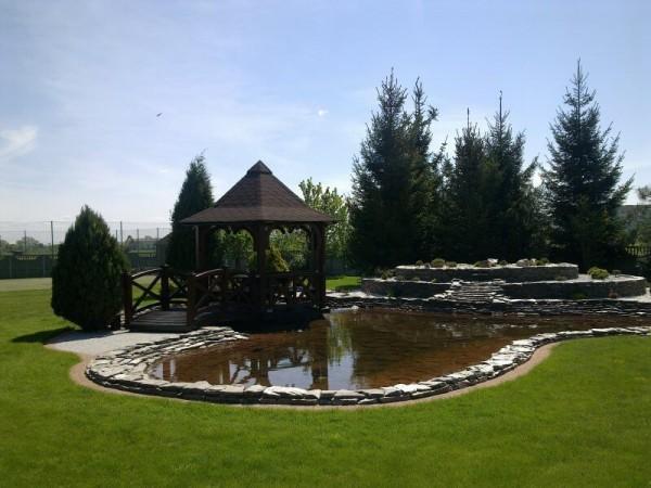 Zaprojektowany ogród 31