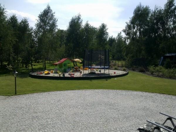 Zaprojektowany ogród 35