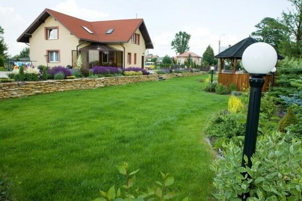 Zaprojektowany ogród 38